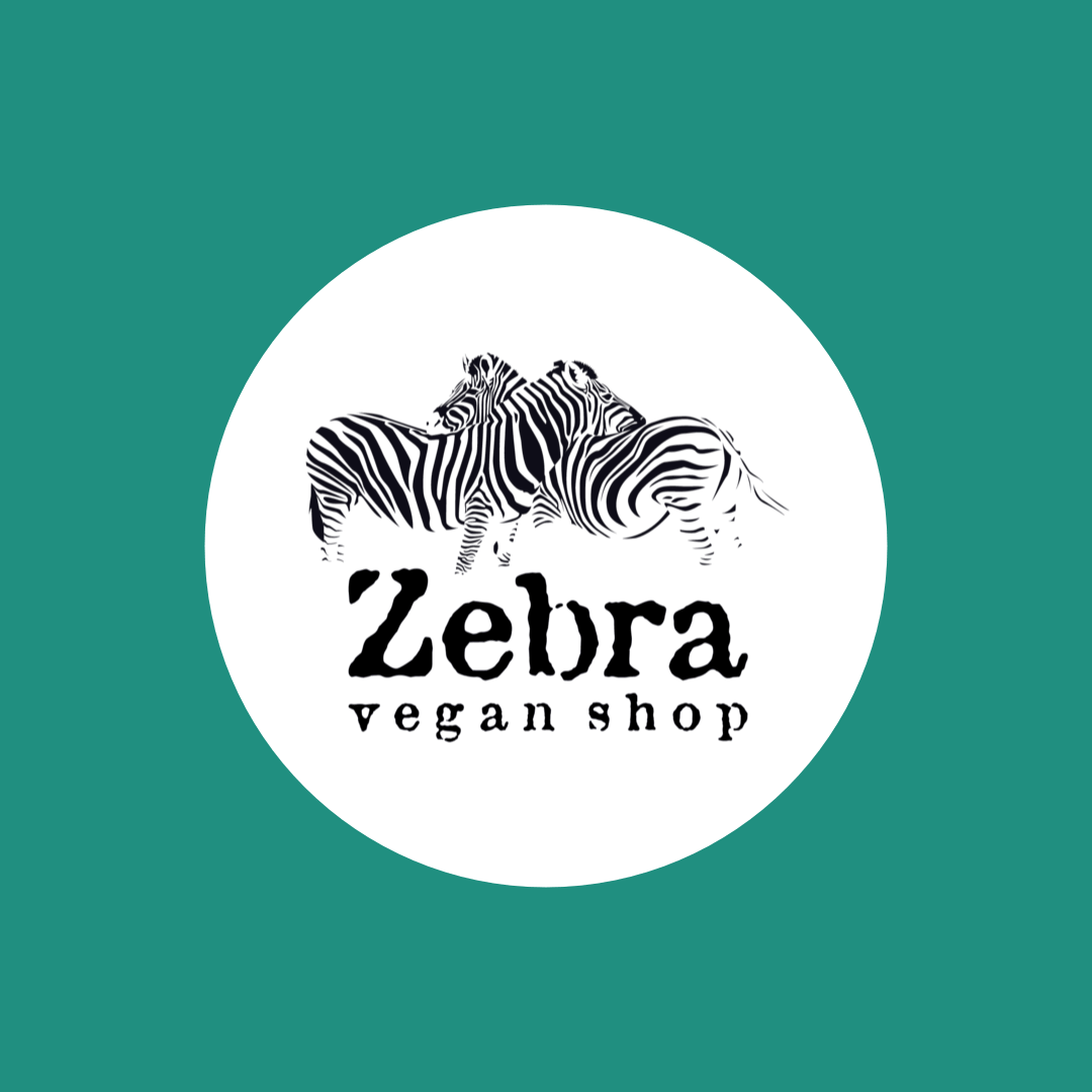 zebra vegan shop project cover tooltip client